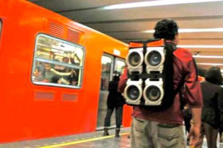 Detienen a 33 vagoneros en la estación Pantitlán del STC