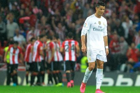 Real Madrid toma liderato de la Liga tras vencer a Athletic Club