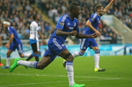 Chelsea araña dramático empate 2-2 en visita a Newcastle