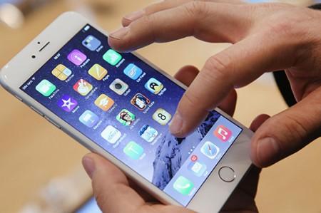 El teléfono móvil revoluciona el mundo de la moda