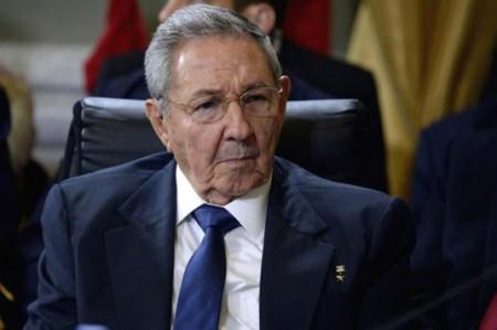 Raúl Castro asistirá a Asamblea General de la ONU