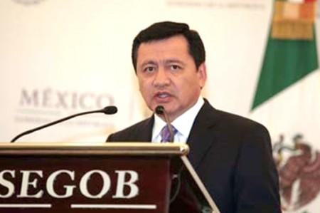 Campaña electoral ha sido las más 'despiadada': Osorio