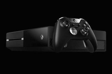 Microsoft lanza nueva versión de Xbox One