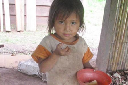 Unos 16 mil niños mueren todos los días por causas evitables