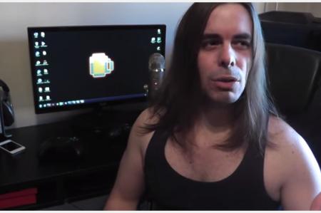 Dross, el 'youtuber' de los 6 millones de seguidores