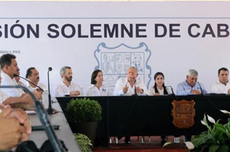 Puerto de Matamoros es oportunidad trascendental para Tamaulipas y México