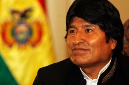 Evo Morales califica como 'histórico' el fallo de La Haya