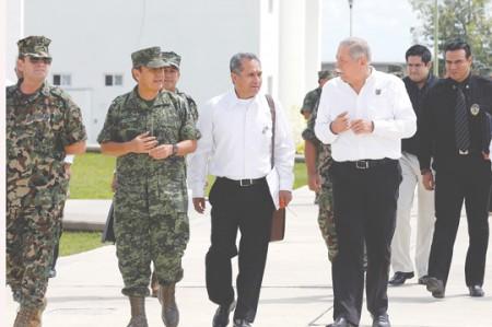 Homicidio 'tumba' al general Arturo Gutiérrez