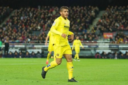 Villarreal empata 0-0 contra Betis