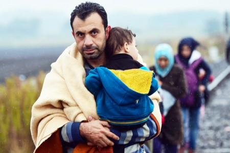 EU recibirá a 10 mil refugiados el próximo año