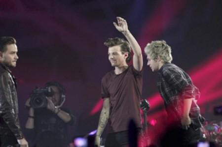One Direction encabezará octava entrega de Premios Telehit