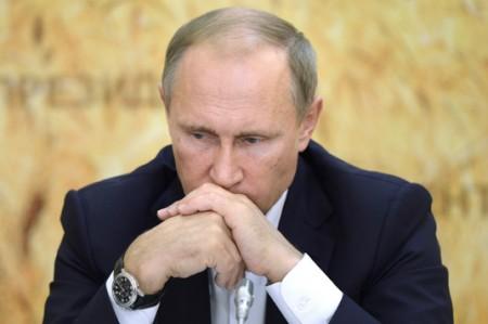 'Chernóbil es una dura lección para toda la humanidad': Putin