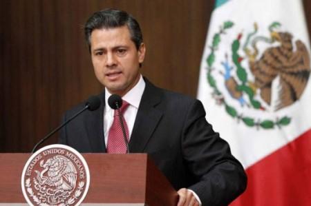Peña Nieto pide también a IP erradicar corrupción