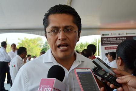 Rogelio Cruz presentará informe de actividades