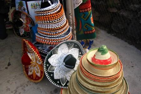 Sombreros mexicanos prohibidos por racistas