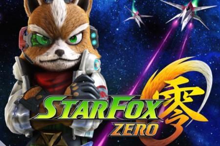 Nintendo retrasa lanzamiento de Star Fox Zero