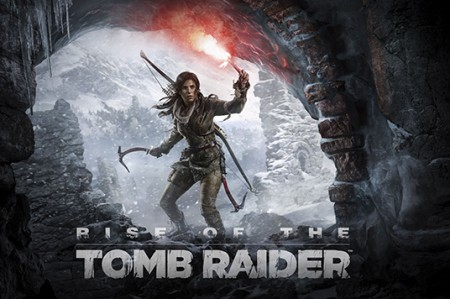 Rise of the Tomb Raider se jugará de forma individual