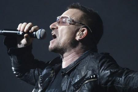 U2 anula el concierto que iba a dar el sábado en París