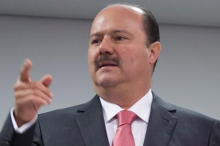 Corral pide detención y extradición de César Duarte
