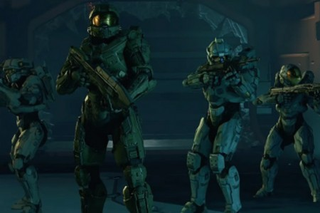 Microsoft presenta nuevo video de 'Halo 5'
