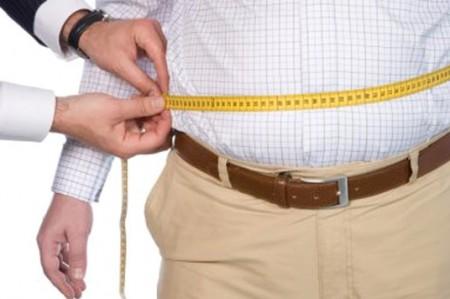Por arriba del 70% problema de la obesidad en México
