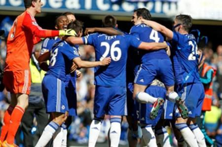 Chelsea pierde 3-1 ante Everton en la Premier League