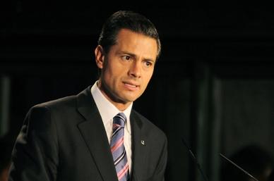 Peña Nieto dará a conocer avances y retos en el combate a la pobreza
