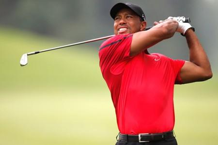 Tiger Woods cancela visita a México por cirugía de espalda