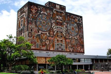 Las diez mejores universidades mexicanas del ranking 2015