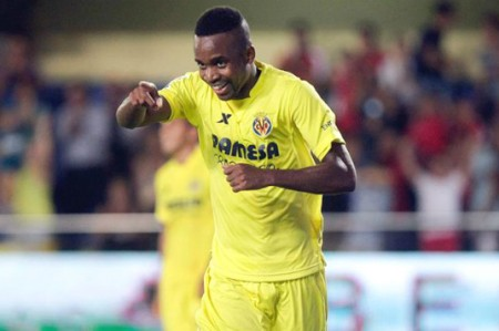 Con Jonathan dos Santos en la banca, Villarreal vence 3-1 al Granada
