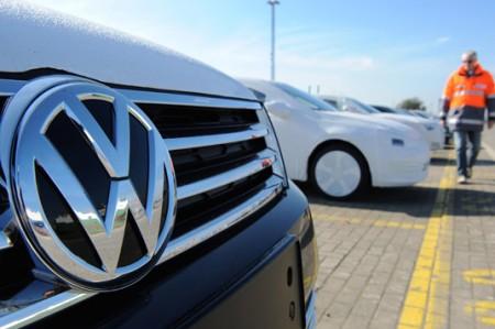 Autoridad italiana abre proceso contra Volkswagen