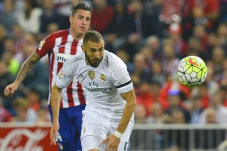Real Madrid termina 'pidiendo la hora' en empate 1-1 con Atlético