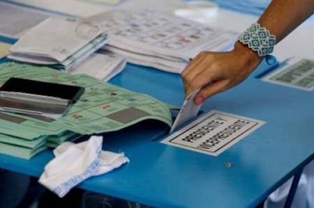 Abstencionismo en Guatemala supera votos de Morales