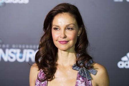 Ashley Judd, víctima de acoso sexual en Hollywood