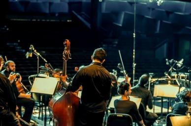 Orquesta de Guanajuato ofrece noche memorable en el Cervantino