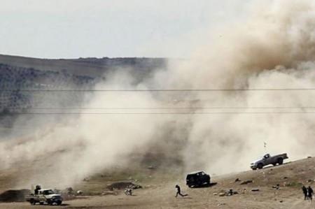 Turquía amenaza con bombardear a kurdos sirios para impedir autonomía