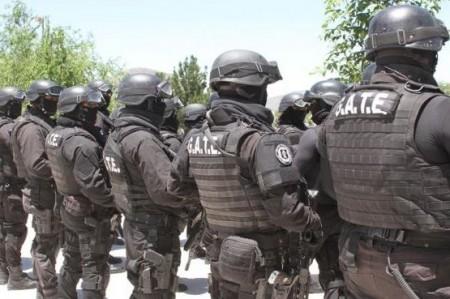 Lanzan misil contra cuartel en Piedras Negras