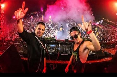 Dimitri Vegas & Like Mike, nuevos reyes de la música electrónica