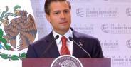 Peña advierte a ediles: no se vale 'nadar de a muertito'