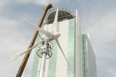 Tamaulipas prepara nueve proyectos eólicos en el Estado