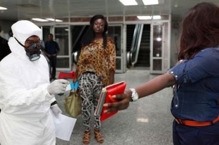 Esfuerzos contra Ébola previnieron 40 mil muertes en Sierra Leona