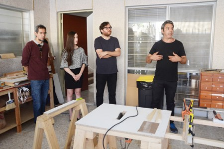 Femsa crea espacio para creación en torno a Bienal XII