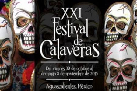 Inició festival 'Calavera y Cempasúchil'