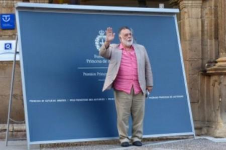 'Necesita cine, experimentación y riesgo': Francis Ford Coppola