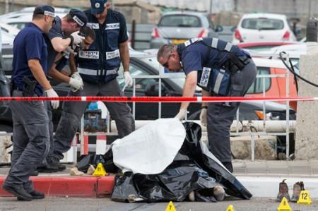 Tres nuevos ataques contra israelíes, un agresor abatido