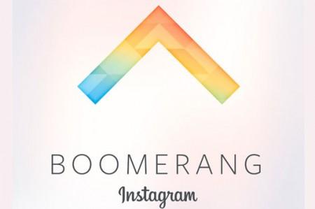 'Boomerang', nueva aplicación de Instagram que convierte imágenes en vídeo