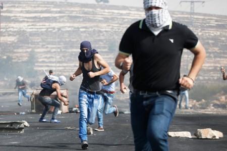 De moda, matar a cuchillazos en Israel