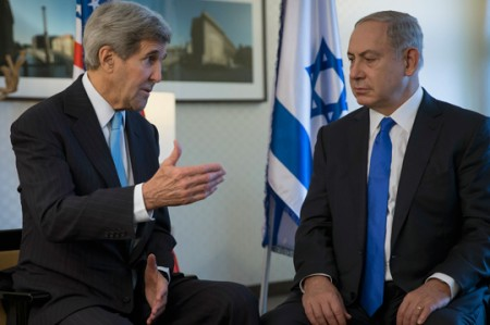 Pide EU a Israel acordar la paz con Palestina