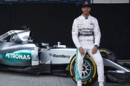 Lewis Hamilton gana el GP de Estados Unidos y sentencia el mundial