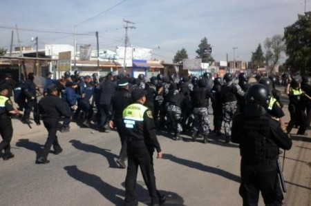 Autoridades amagan con castigar linchamientos